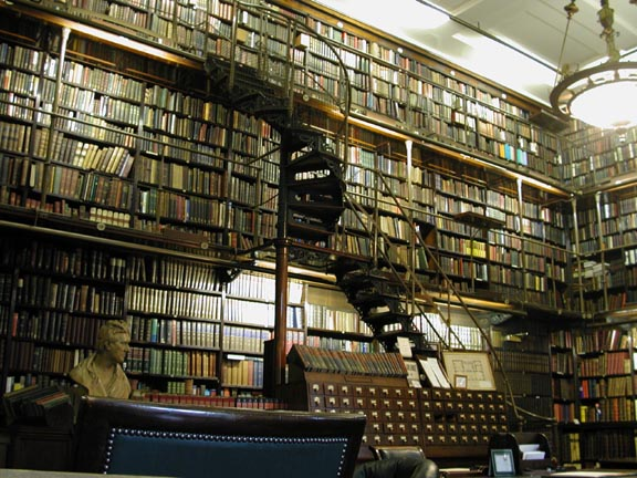 Kcl Library Book Rooms
