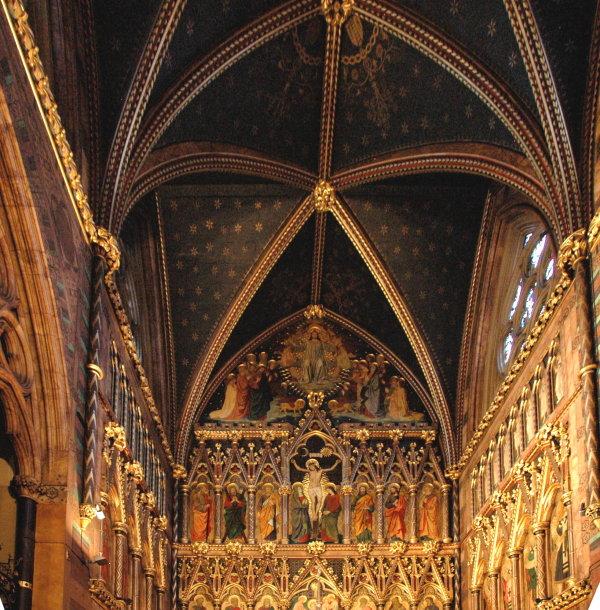 The Byzantine Revival