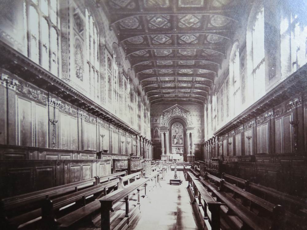 Related material other pictures of trinity college cambridge