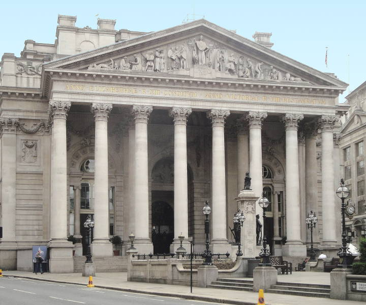 Examples Of The Classical Revival In Victorian Architecture