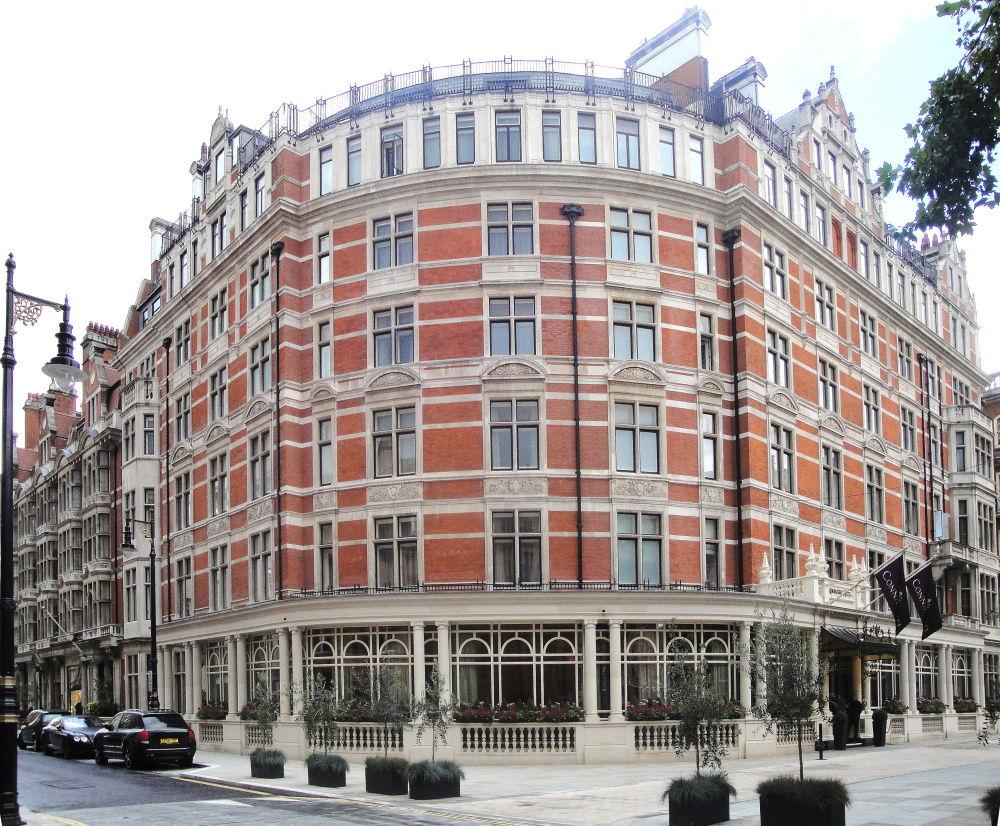 Coburg Hotel London