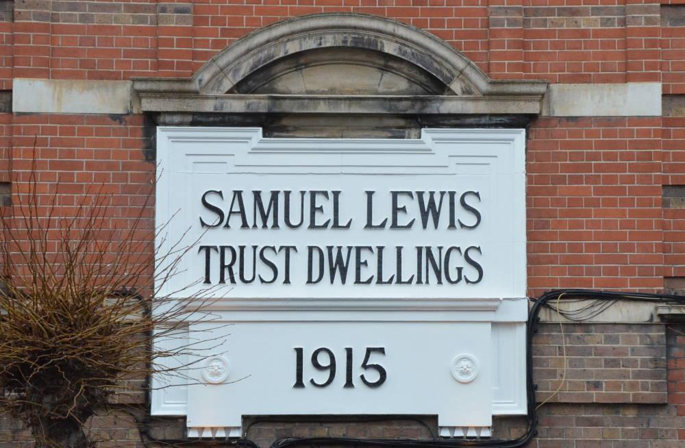 the samuel lewis trust dwellings