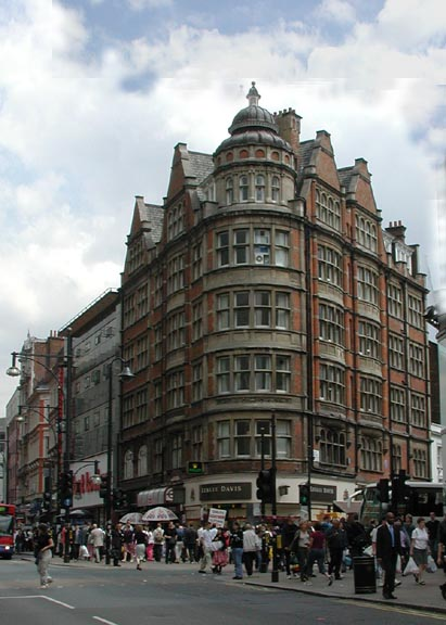 take a tour of victorian and edwardian london architecture