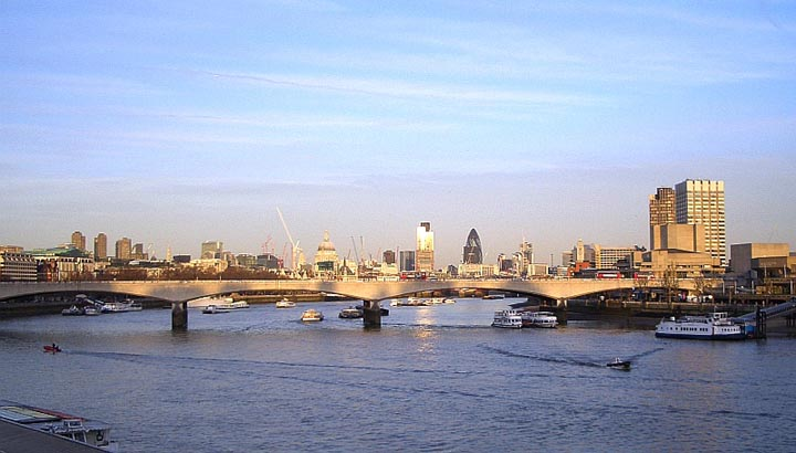 Puente de Waterloo [Waterloo Bridge]