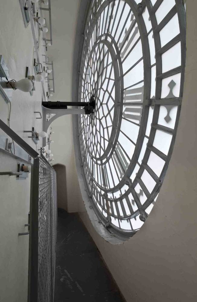 Staircase Big Ben : Quot the great indoors a review of london hidden interiors