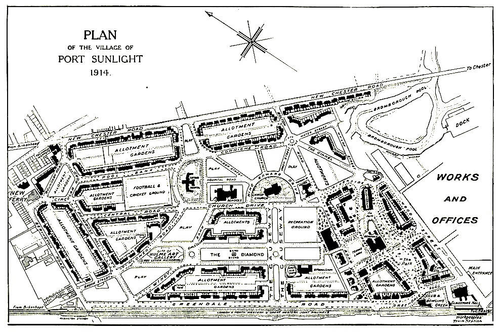 the analysis of the port sunlight A guide to port sunlight village spatial and film analysis, this book explores the interaction of these two identities, and its effect on political control.