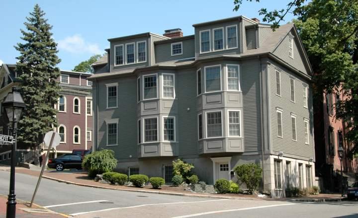 277 79 benefit street providence rhode island for Rhode island home builders