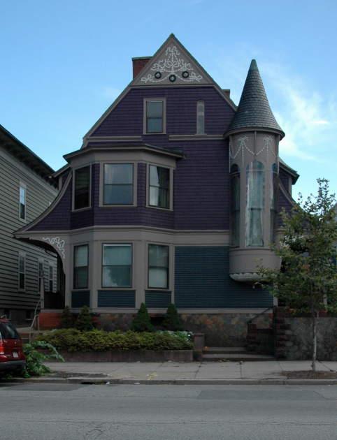 196 98 broadway providence rhode island for Rhode island home builders