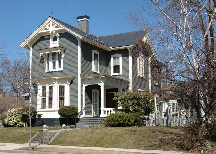 Humboldt and taber avenues providence rhode island for Rhode island home builders
