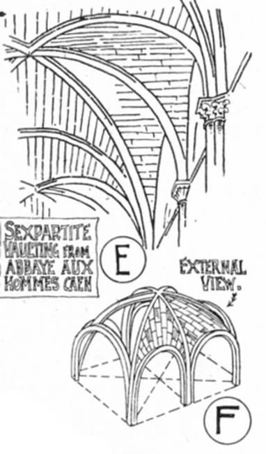 Romanesque Vaulting