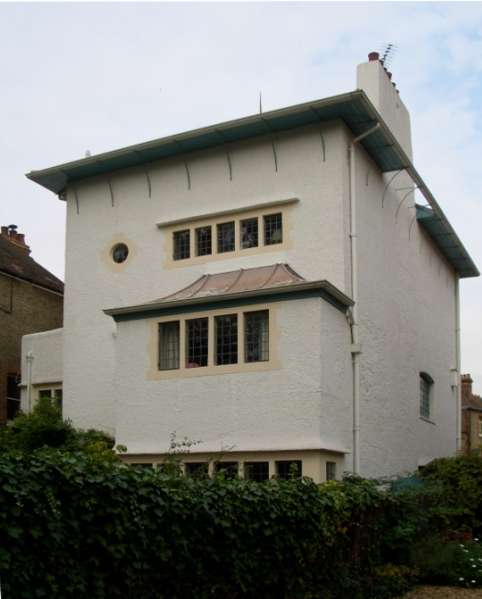 styles in domestic architecture