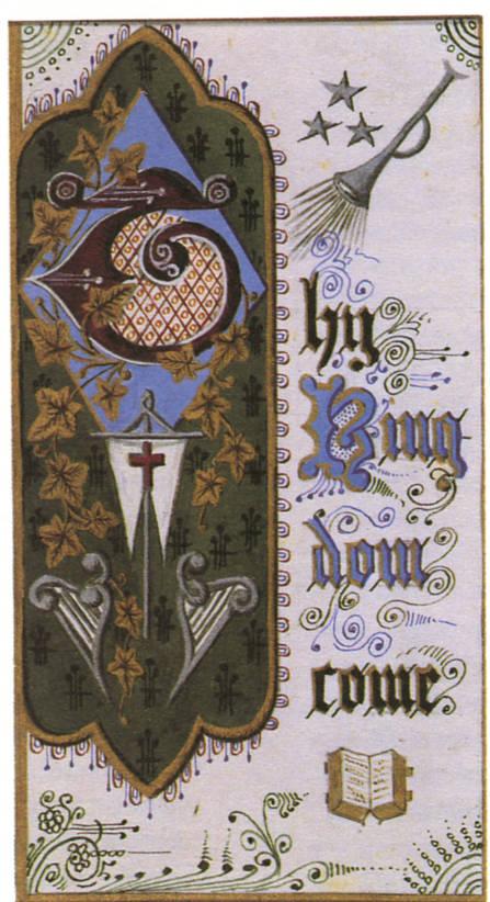 Victorian Book Illumination Histories Of Illumination And Manuals