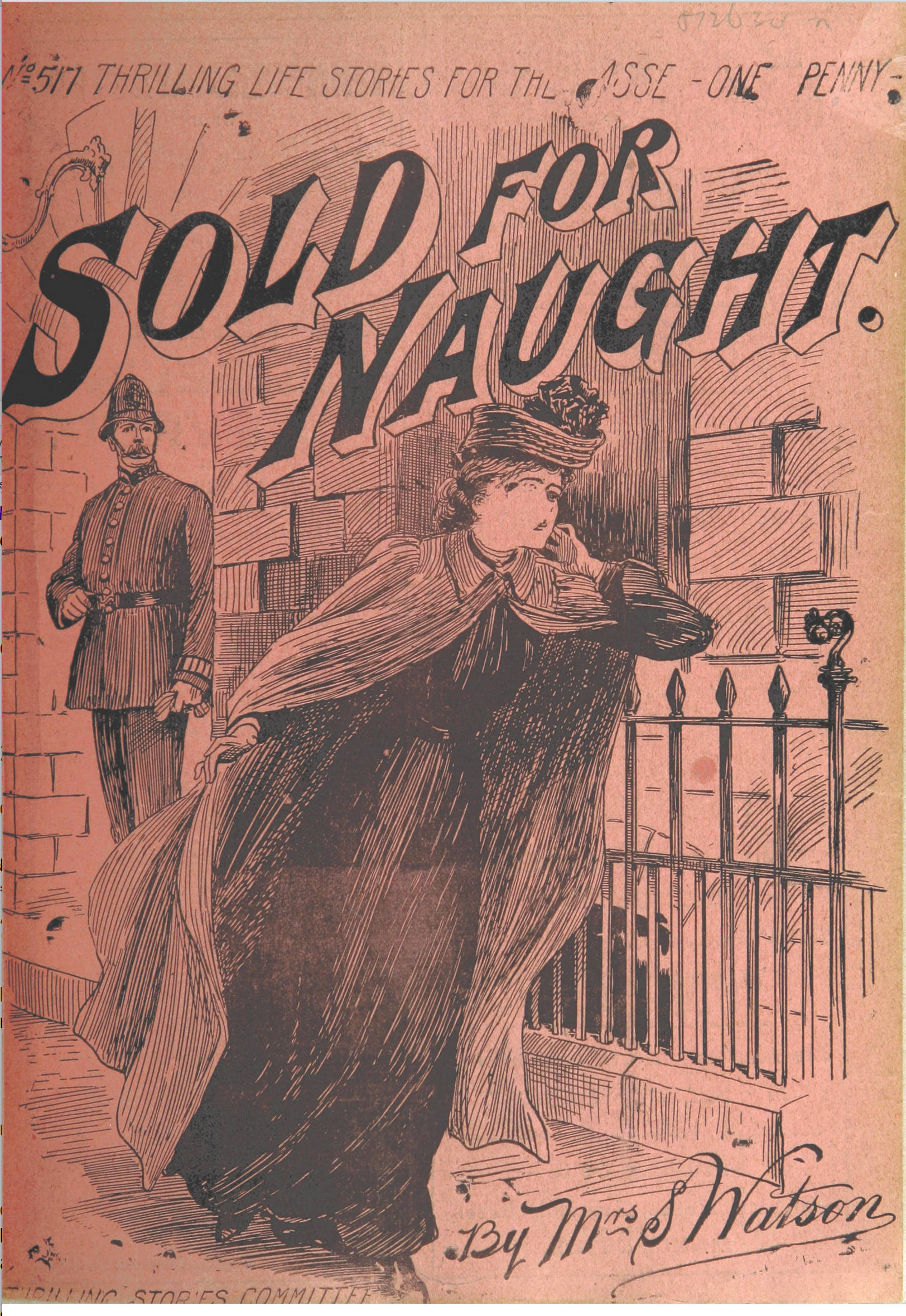 Penny Dreadfuls Juvenile Crime And Late Victorian Moral Panic