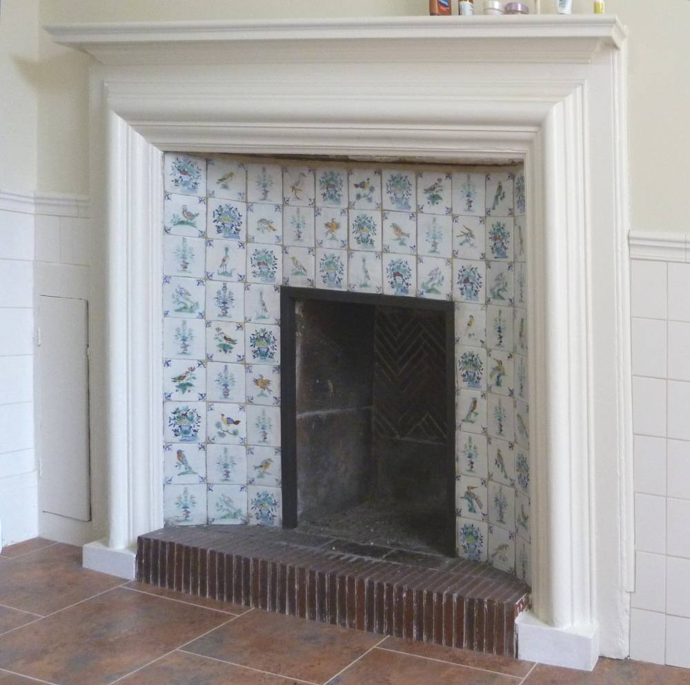 Impressive Victorian Fireplace Tiles 1000 x 993 · 96 kB · jpeg