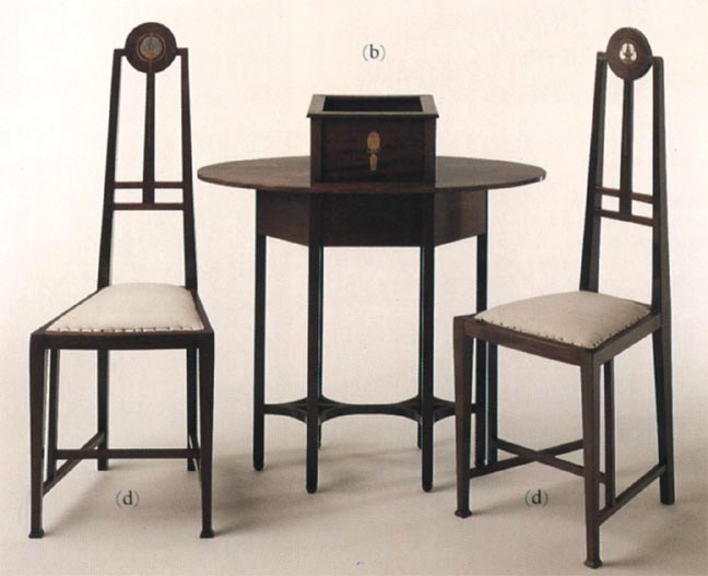 what was victorian taste really. Black Bedroom Furniture Sets. Home Design Ideas