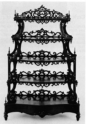 Related Materials About Victorian Furniture