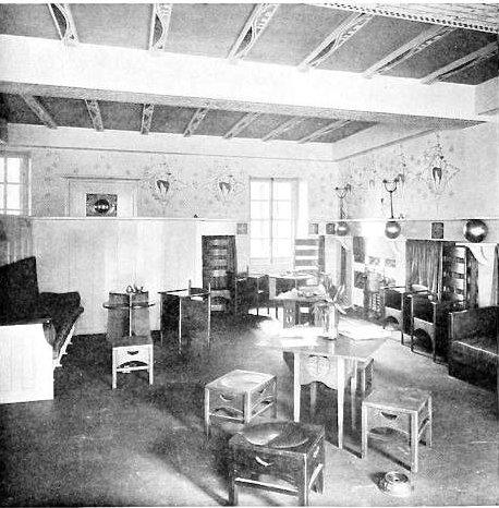 Argyle Street Tea Rooms