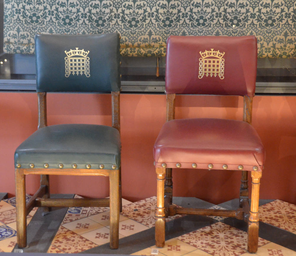 Awesome Chairs Designed For The House Of Lords By A. W. N. Pugin And Manufactured By  Either Gillow U0026 Co. Or Holland U0026 Sons. C. 1850. Oak, Leather, U0026 Brass.