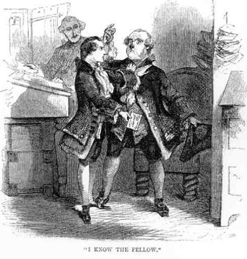 What is Dickens' attitude toward women as in