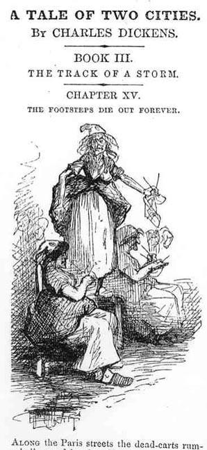 Knitting Symbols By Cet : Les tricoteuses furies de la guillotine