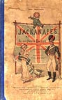 Caldecott's cover of Jackanapes