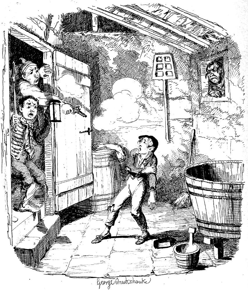 toby crackit by sol eytinge jr relevant original serial 1838 9 household edition 1871 and illustrated library edition 1910 illustrations