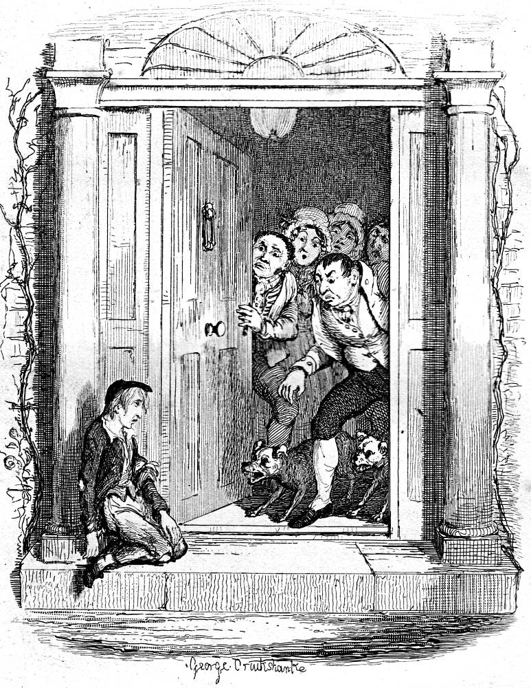 victorian englandin oliver twist essay It is very different to everyone we had seen up until now- it lacked the respectful deference of oliver's  victorian englandin  oliver twist   essay samples.