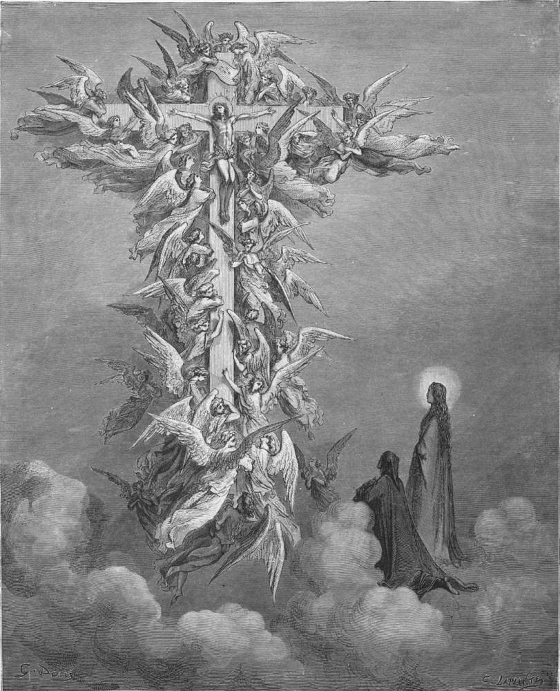 the numerology of dante s divine vision What is the meaning of the name  loved by the italian poet dante alighieri she served as dante's guide through paradise in his epic poem 'the divine.