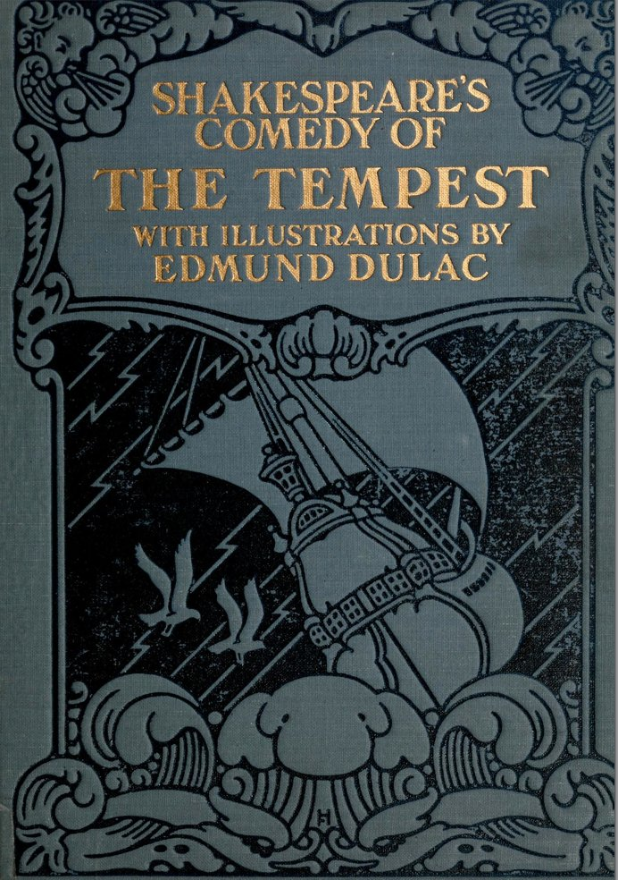Themes in Shakespeare's The Tempest