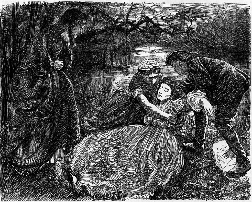 The Sensation Novel and the Victorian Family Magazine