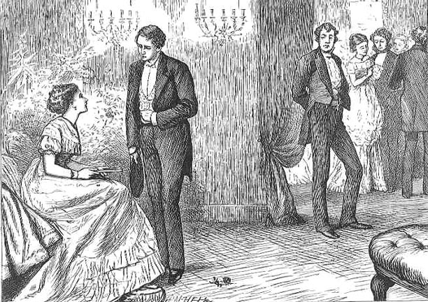 great expectations why is it Familial relationships in great expectations:  why would dickens use such a character at the core of his  interwoven familial relationships in great expectations.
