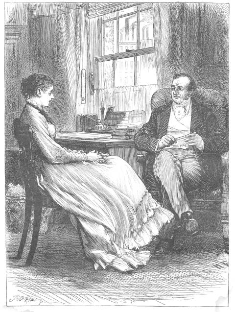 relationship between gradgrind and louisa Book the first - sowing can approach that spiritual relationship towards another man a girl like louisa i should ask mrs gradgrind's pardon for.
