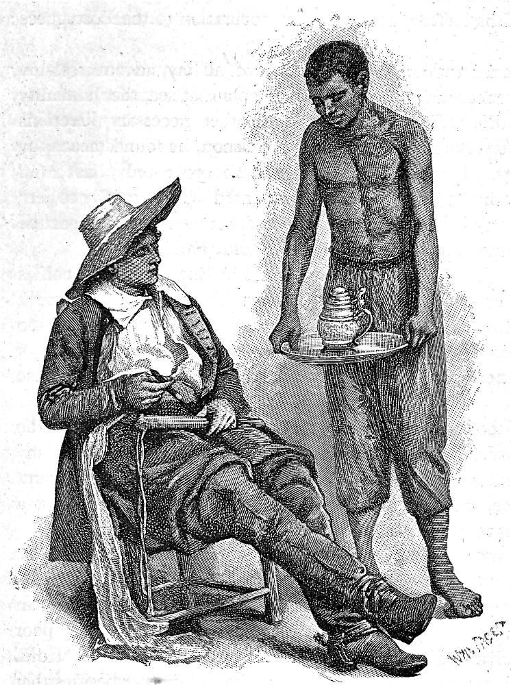 A Slave