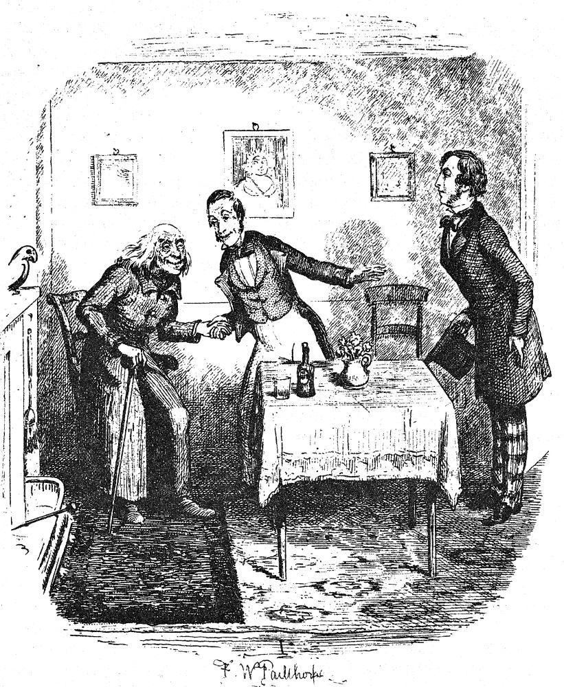 chapter eight of great expectations Great expectations by charles dickens audiobook - chapter 8 of 59 great expectations audiobook playlist:   read by mil nicholson.