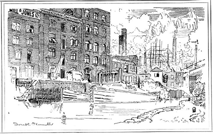 An East End Factory