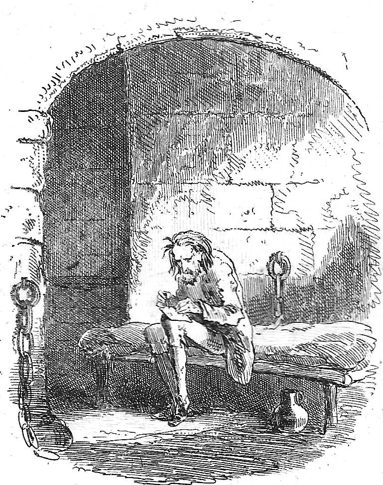 The use of motif of doubles in a tale of two cities by charles dickens