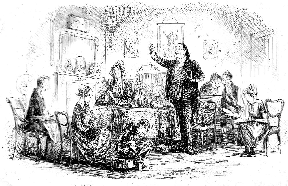 chancery the parasite of the victorian society in bleak house by charles dickens there was a one-year hiatus between the completion of david copperfield (november, 1850) and the time when charles dickens finally set about writing his next novel, bleak house.