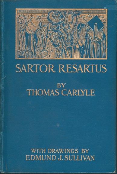Sartor Resartus