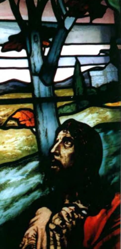 mclellan duncan glass