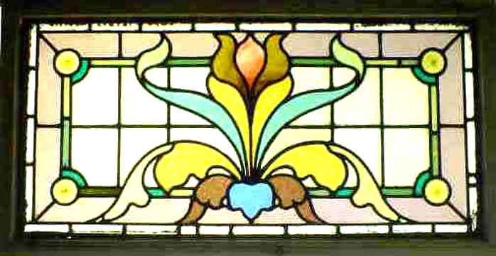 Victorian glass patterns my patterns for Victorian stained glass window film