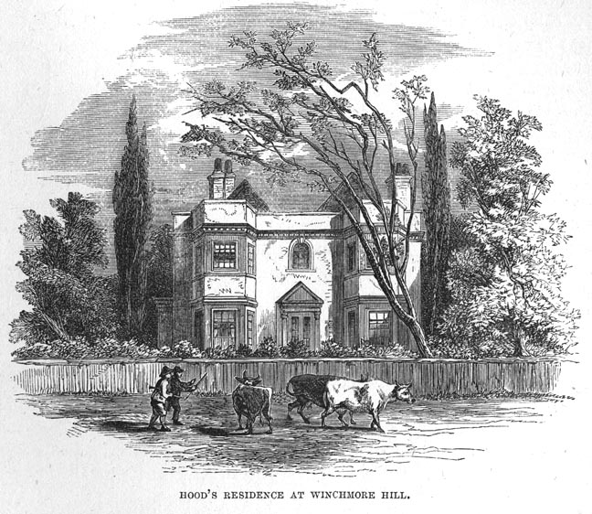 Winchmore Hall