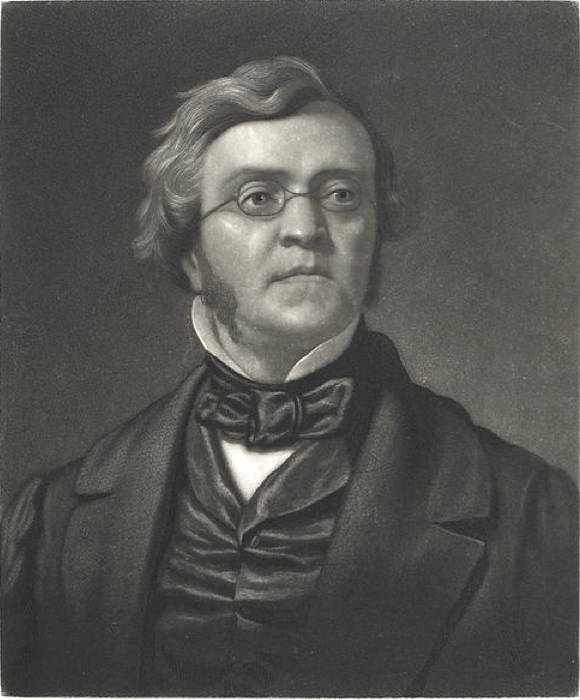 WILLIAM MAKEPEACE THACKERAY - AUTOGRAPH LETTER SIGNED Jan. 27