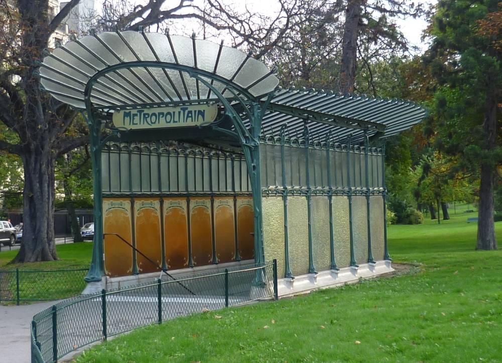 Entrance metro station and paris on pinterest - Portes ouvertes paris dauphine ...