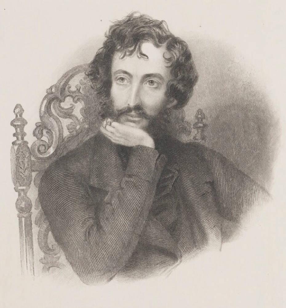 Sir Edward G. D. Bulwer-Lytton