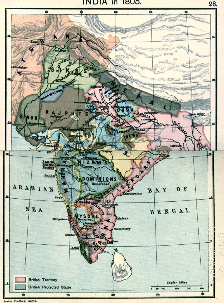 colonial history of india and pakistan relationship