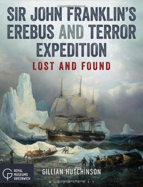 Death in the Ice: The Shocking Story of Franklin's Final Expedition