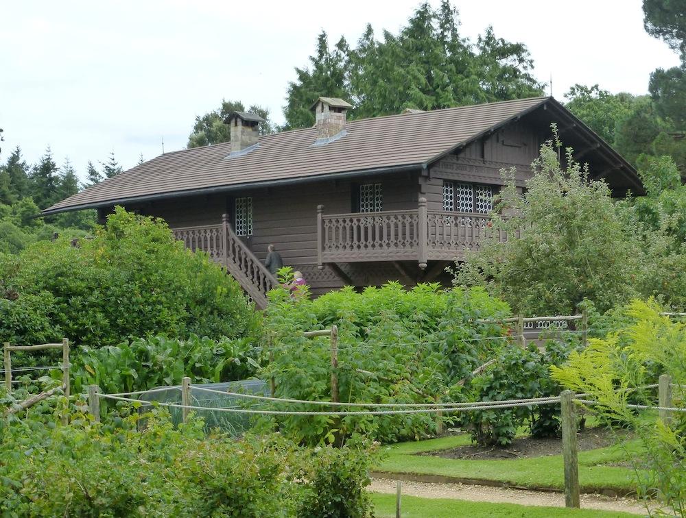Swiss Cottage at Osborne