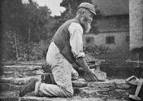 Recruiting the Navvies