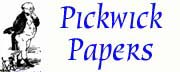 Pickwick Papers: An Overview