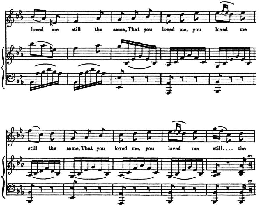 All Music Chords 1812 overture music sheet : Chapter 1b. The English opera